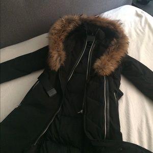 Rudsak coat